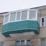 Вынос балкона3