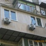Вынос балкона5