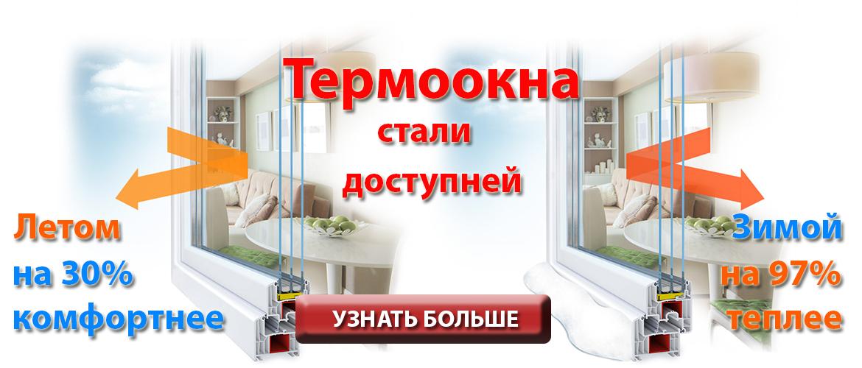 termookna